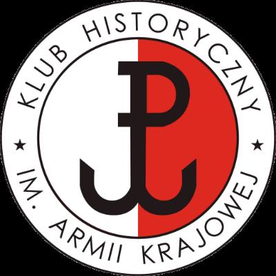 Klub Historyczny - logo