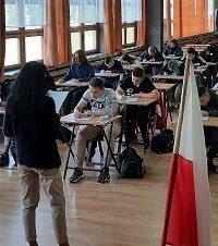 IX Dyktando Niepodległościowe – laureaci etapu szkolnego